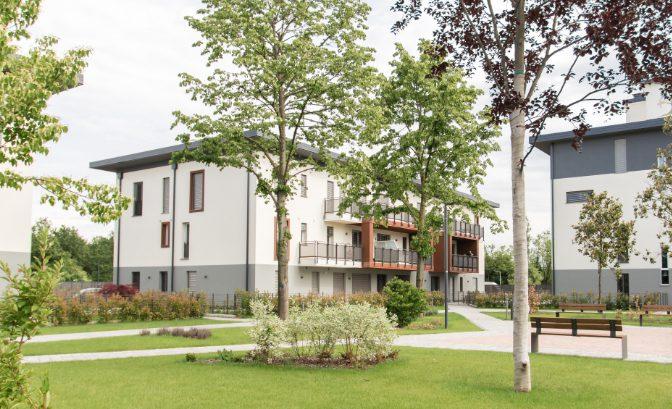 Residenze Smart / Lainate (Mi)