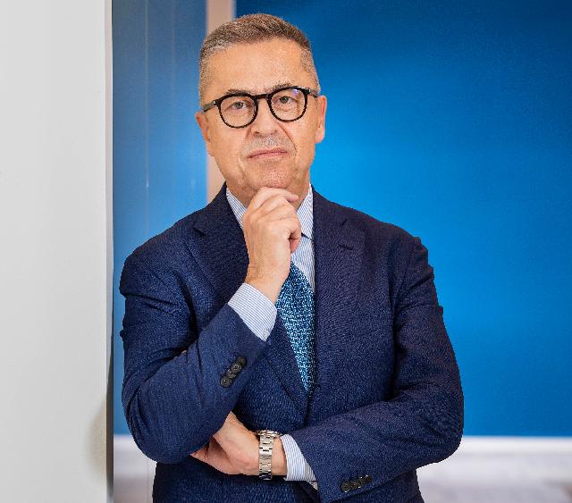 Mauro Girardi